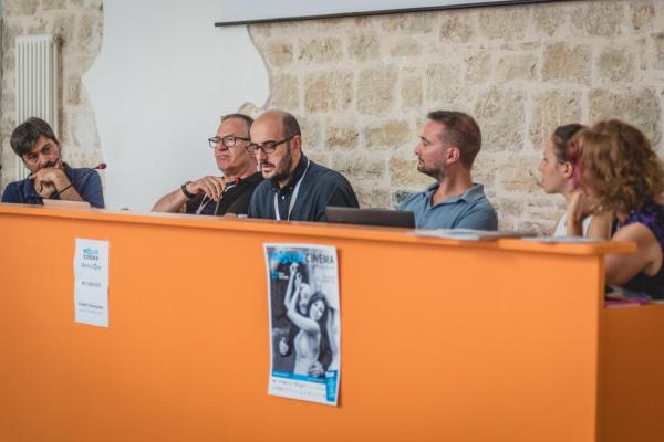 2nd Project Meeting and Network of Film Festivals 8-9 August 2019